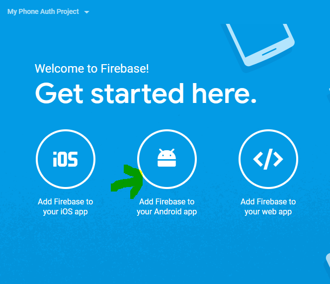 Firebase Otp Verification Ios