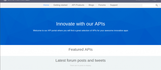 apic-ibm-developer-portal